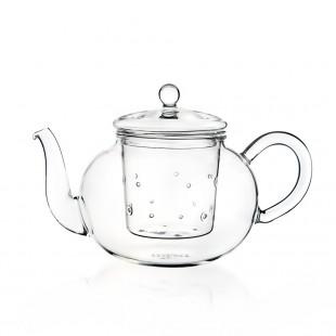 Love teapot