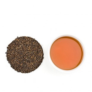 Pu-erh Black tea