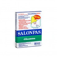 Salonpas Patch (20's)