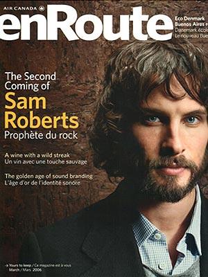 EnRoute Mar, 2006