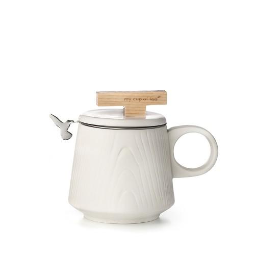 Super ceramic mug