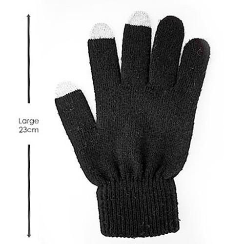 Tri-Tap Gloves - Large