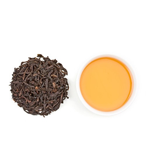 WuYi Oolong tea