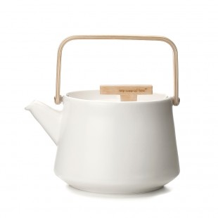 Super ceramic teapot