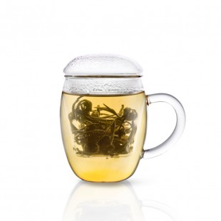 My tea mug
