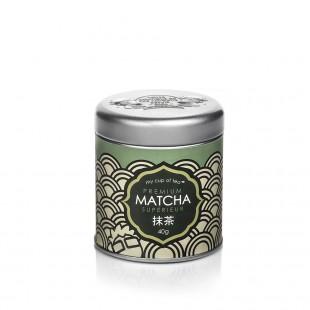 Premium Matcha