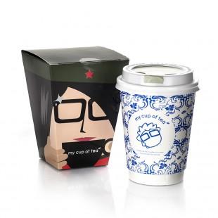 Thé blanc chinois Bai Mu Dan