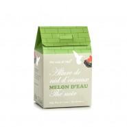 Thé noir au Melon d'eau