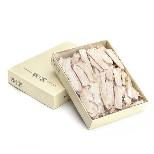 Canadian Ginseng slices