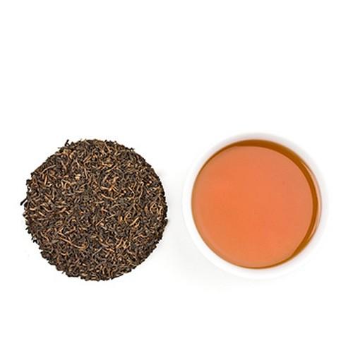 Thé noir Pu-Erh