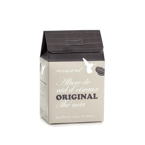 Thé noir Original