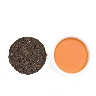 Thé rouge au Lychee